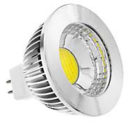Spot Lampen 5 W 320-400 LM 6000 K 1 COB Kühles Weiß AC 12 V