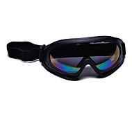 Vent poussière Protection équitation lunettes lunettes de ski