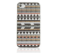 Retun To The Ancient Nationale Back Case voor iPhone 4/4S