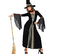 Adults Witch Women's Halloween Costume