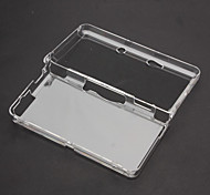 Clear Hard Case Cover voor Nintendo 3DS