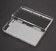 Limpar Cover Hard Case para Nintendo 3DS