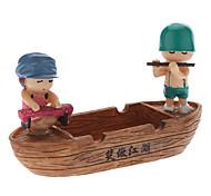 Rowing Design Ashtray