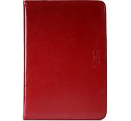Para o caso iPadmini / stand tablet case / couro case2 para iPadmini