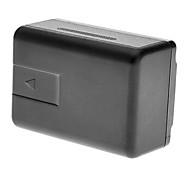 VW-VBK180 1790mAh da bateria para filmadora Panasonic HDC-SD90 HS80 TM90 TM80