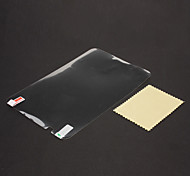 Screen Protector / Guards + reinigingsdoekje voor Samsung P1000 Galaxy Tab
