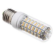 5W 108 SMD 3528 410 LM Тёплый белый T LED лампы типа Корн V