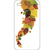 New Technology Hot sell colorful 3D carving cell phone cover case for iphone4/4s 10