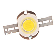 20W 800LM Blanc émetteur LED (18-20V)