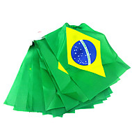 Brazil's national flag-Hang flags