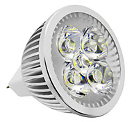 Focos LED Regulable 7W LED de Alta Potencia 200 LM Blanco Fresco DC 12 V 1 pieza