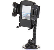 Car Mount Holder + Car Charger AC para Samsung Galaxy S3 S4 i9300 i9500