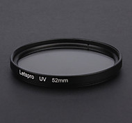 52mm UV Filter for Canon Nikon Lens