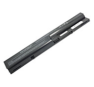 5200mah Replacement Laptop Battery for HP Compaq Business Notebook 6531s - Black