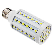 E26/E27 10 W 60 SMD 5050 850-890 LM Cool White T Corn Bulbs AC 220-240 V