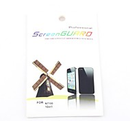 10X Clear Front Screen Protector for Samsung Galaxy Note 2 N7100