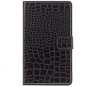 Alligator Pattern PU Leather Case for Nexus 7(the 2nd Generation)