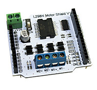 L298N Bouclier carte d'extension V1.0 Motor