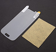 Frosted Designed LCD Screen Guard Protector for Samsung Galaxy S4 Mini I9190