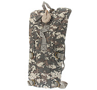 Durable Backpackable Water Bag for Outdoor Activity (Assorted Colors)