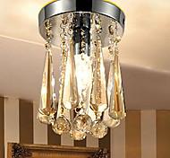 nuevo diseño mejor cristal luz lámpara de techo de lujo venta