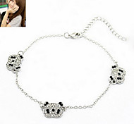 Fashion Small Panda Bracelet