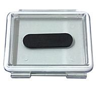 Rear Cover for Waterproof Case(Transparent)