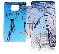 Aeolian Bells Leather Case for Samsung Galaxy S2 I9100