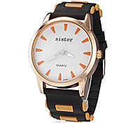 Women's Fashion Casual Quartz Watch Cool Watches Unique Watches