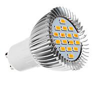 Lâmpadas de Foco (Branco Quente GU10 - 5 420-450 lm- AC 220-240