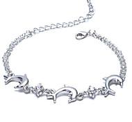 Europe Style Dolphin Bracelets