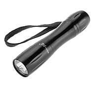 LED Flashlights / Handheld Flashlights LED 1 Mode 100 Lumens Waterproof Others AA Camping/Hiking/Caving / Everyday Use / Cycling / Fishing