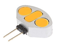 G4 5W 3 420 LM Warm White LED Spotlight AC 12 V