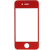 Замена лобового стекла стекло объектива для iPhone 4S