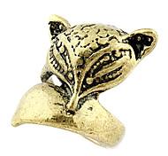 Fox Ring (colore casuale)