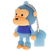 Macaco USB Flash Drive 4G