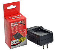 DSTE DC28 Charger for Fuji NP-30 Battery