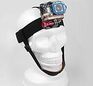 2.0 Head Belt for GoPro HD Hero 2 and 3 (Black)