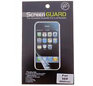 Professional Mirror Film Anti-Glare LCD Screen Guard Protector for Samsung Galaxy S4 I959/i9500/i9400