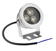 Flood Lights/Underwater Lights 9 W LM Cool White AC 12 V