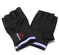 Stylish Fingerless Pair of Gloves for Fitness