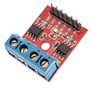 L9110 Dual-Channel H-Bridge Motor Driver Module for (For Arduino)