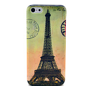 Paris Eiffelturm Kunststoff Hard Case für iphone 5C