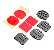 Accessori GoPro Montaggio / Adesivo / Accessori Kit Per Gopro Hero 2 / Gopro Hero 3Canottaggio / Universali / Kayak / Auto / Arrampicata