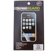 Professional Clear Anti-Glare LCD Screen Guard Protector for Samsung Galaxy S4 I9500/I9400/I959