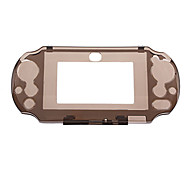 Fashionable Appearance Crystal Case for PSVITA2000