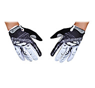 HANDCREW Mountain Bicycle Cycling Anti-skid Full Finger Gloves