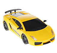 01:24 Alta Scale RC Car com ledlight