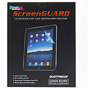 3X Ultra Clear Screen Protector Shield Guard Film for iPad 2/3/4