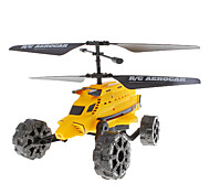 Attop YD-922 3ch RC Aerocar with Gyroscope